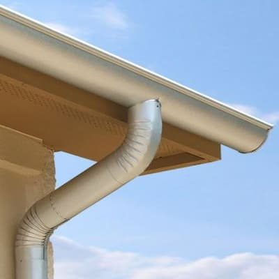 BC Seamless Rain Gutters-Veteran Owned and Operated 742 Graham St Mineola TX 75773 Serving East Texas Phone 903-638-6541